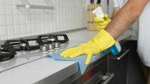 شركة تنظيف مطابخ بالشارقة