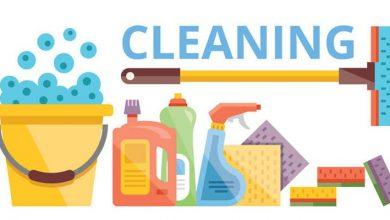 Photo of شركة تنظيف فى الجرف 0569795951