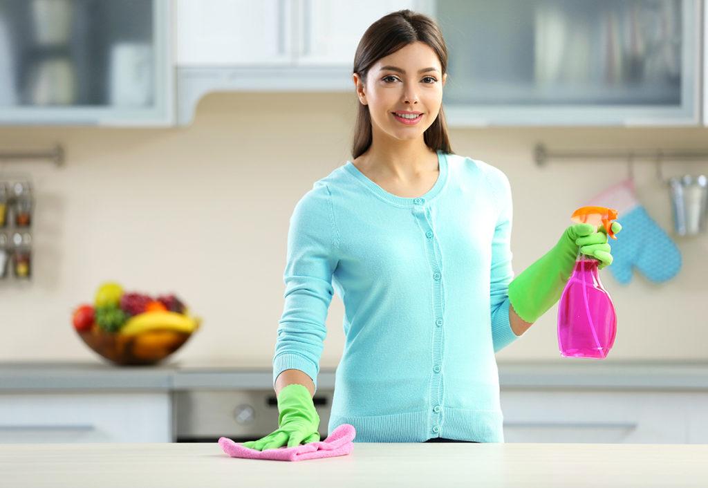 شركة تنظيف فى دبى