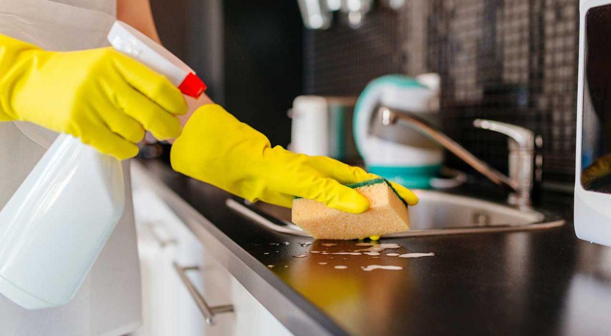 تنظيف مطابخ عجمان