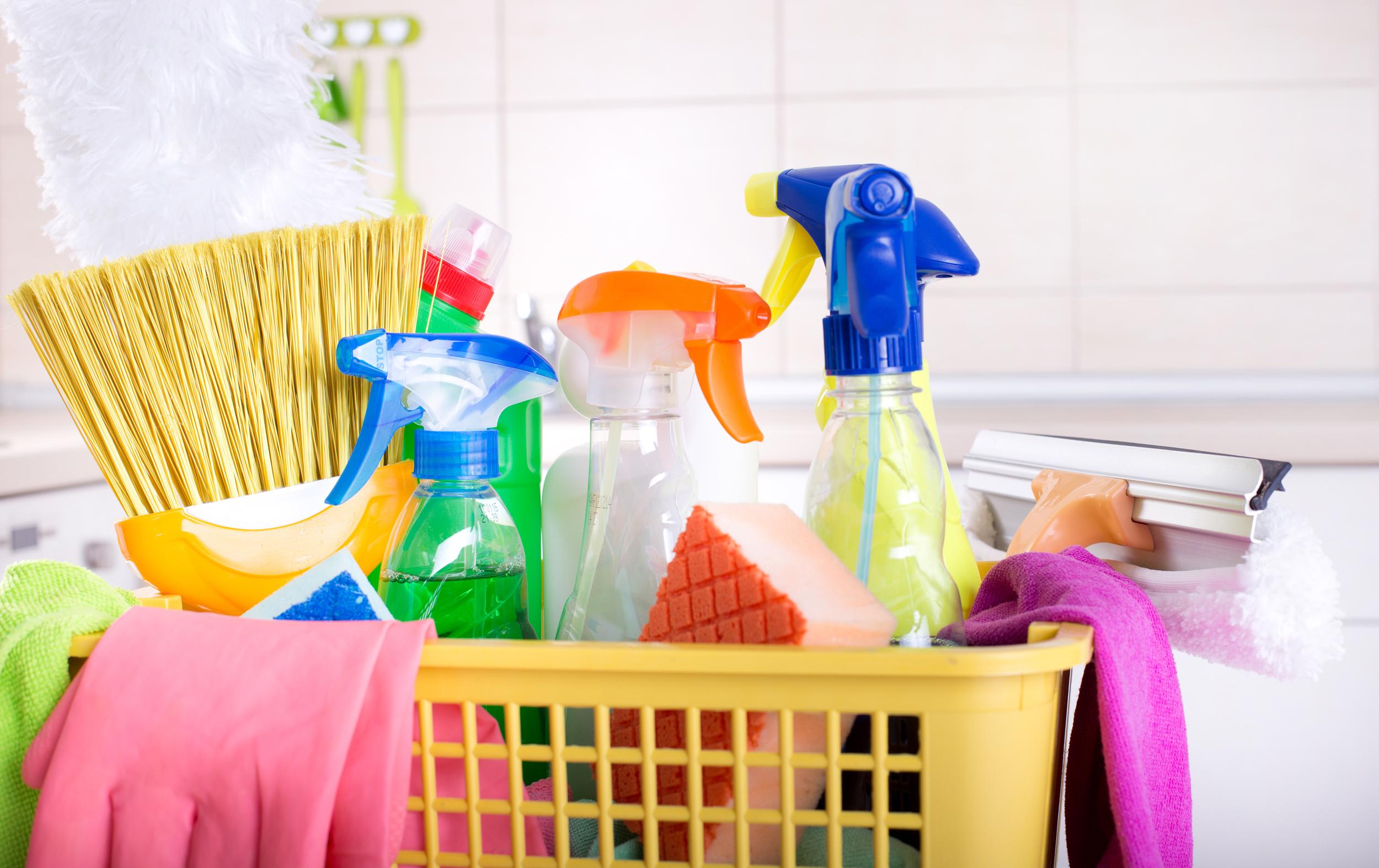 شركة تنظيف فى دبى - شركة تعقيم وتطهير فى دبى