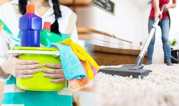 تنظيف شقق في الشاقة _ تنظيف فلل بالشارقة